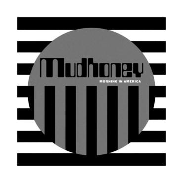 Mudhoney - Morning In America Lp Vinilo Gris Edició Limitada Pre Pedido