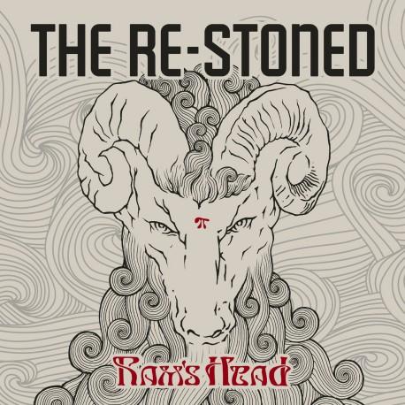 The Re-Stoned - Ram's Head Lp Splatter Vinyl Limited Edition