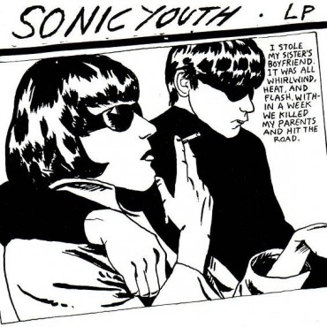 Sonic Youth ‎– Goo (Deluxe) 4 Lp Quadruple Vinyl (Box Set) Limited Edition
