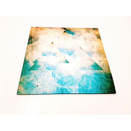 Hypnos 69 - The Intrigue Of Perception Lp Vinyl