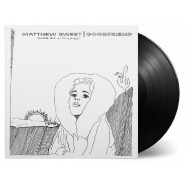 Matthew Sweet ‎– Goodfriend 2 Lp Vinilo 180 Gram MOV RSD Back Order