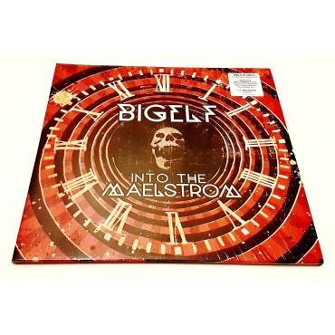 Bigelf – Into The Maelstrom 2 Lp + CD Vinilo 180 Gram Limitado