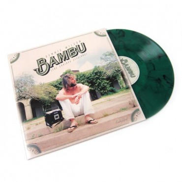 Dennis Wilson – Bambu (The Caribou Sessions) 2 Lp Green Vinyl RSD 2017 Limited To 3000 Copies