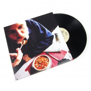 Blind Melon - Soup Lp Vinilo 180 Gram Portada Gatefold