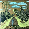 Chris Robinson Brotherhood ‎– Betty's Self-Rising Southern Blends Vol. 3 3 Lp + 2 CD Triple Vinilo Limitado