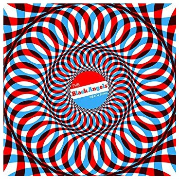 The Black Angels ‎– Death Song 2 Lp Vinil Portada Gatefold