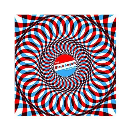 The Black Angels – Death Song 2 Lp Vinyl Gatefold Sleeve
