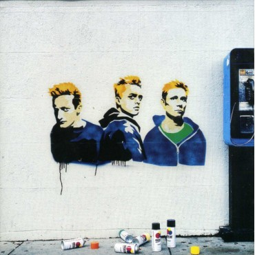 Green Day – Shenanigans Lp Vinil Recopilatori De Cares B I Rareses