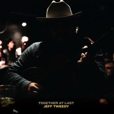 Jeff Tweedy – Together At Last (Loft Acoustic Session I) Lp Vinil Groc Limitat 180 Gram