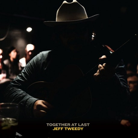 Jeff Tweedy ‎– Together At Last (Loft Acoustic Session I) Lp Vinilo Amarillo Limitado 180 Gram