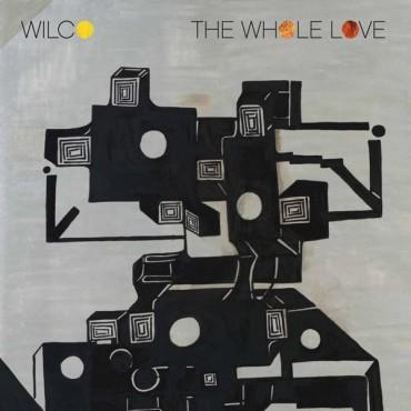 Wilco – The Whole Love 2 Lp + CD Vinyl Gatefold Sleeve