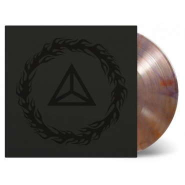 Mudvayne ‎– The End Of All Things To Come 2 Lp Limited Edition Color Vinyl 1500 Copies On 180 Gram MOV