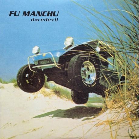 Fu Manchu - Daredevil Lp Vinilo Reedición