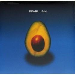 Pearl Jam- Pearl jam 2 lp Vinyl Reissue