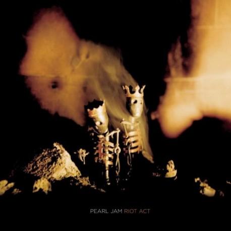 Pearl Jam- Riot Act 2 Lp Vinilo Reedición Pre Pedido Noviembre 2017