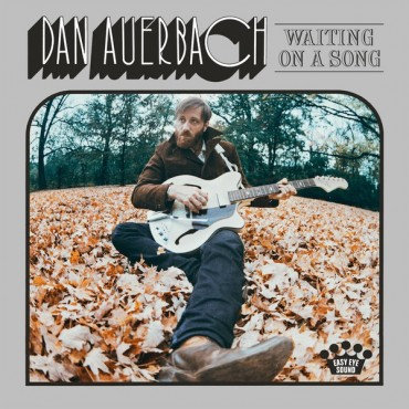 Dan Auerbach ‎– Waiting On A Song Lp Vinilo Incluido Download