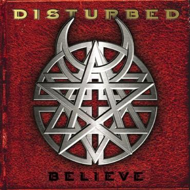 Disturbed – Believe Lp Vinyl European Edition Sale!!!