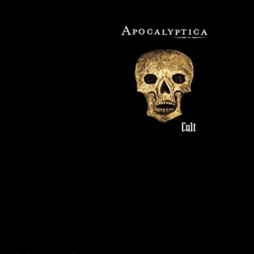 Apocalyptica – Cult 2 Lp Vinyl Gatefold Sleeve Sale!!!