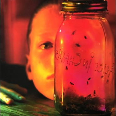 Alice In Chains ‎– Sap/Jar Of Flies 2 Lp Vinilo 180 Gram MOV