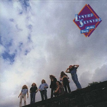 Lynyrd Skynyrd - Nuthin' Fancy + MP3 Vinilo 180 Gramos Back to Black Series Oferta!!!