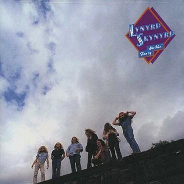 Lynyrd Skynyrd - Nuthin' Fancy Lp + MP3 Vinyl 180 Gram Back to Black Series Sale!!!