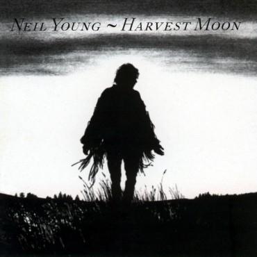Neil Young - Harvest Moon 2 Lp Vinilo Black Friday 2017 (RSD)
