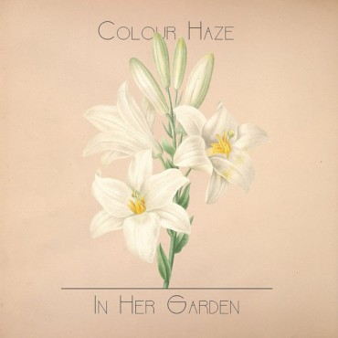 Colour Haze ‎– In Her Garden 2 Lp Vinil 180 Gram Portada Gatefold