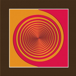 Sundus Abdulghani & Trunk - Sundus Abdulghani & Trunk Lp Orange/Red Vinyl Limited To 166 Copies