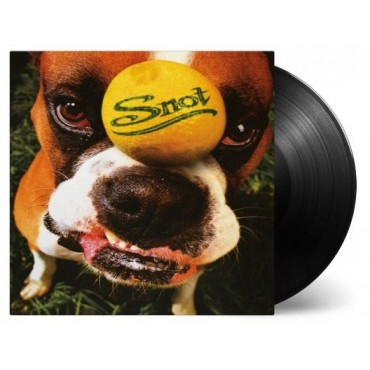 Snot ‎– Get Some Lp Vinyl Release By Music On Vinyl 180 Gram