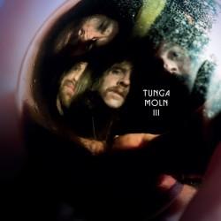 Tunga Moln - III Lp Vinilo Gris Edición Limitada De 300 Copias