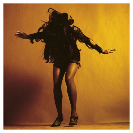"""The Last Shadow Puppets – Everything You've Come To Expect Lp + """"7 Vinyl + Single Deluxe Edition Limited"""