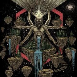 Faces of the Bog – Ego Death 2 Lp Doble Vinilo De Color Edición Limitada De 90 Copias DHU Records