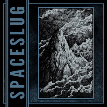 Spaceslug - Mountains & Reminiscence Lp Vinilo Transparente Edición Limitada a 150 Copias