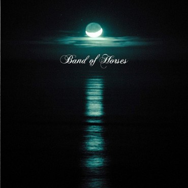 Band Of Horses – Cease to Begin Lp Gold Vinyl Limited Edition