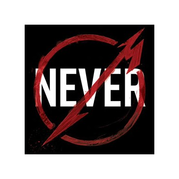 Metallica – Through The Never (Music From The Motion Picture) 3 Lp Triple Color Vinyl Box Set Limited Edition