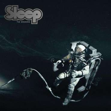 Sleep - The Sciences 2 Lp Double Black Vinyl Gatefold Sleeve (Tip On)