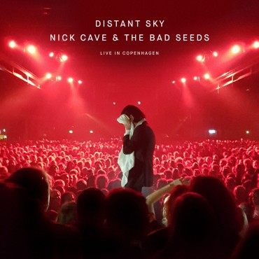 Nick Cave & Bad Seeds – Distant Sky (Live In Copenhagen) Lp 180 Gram Black Vinyl Limited Edition