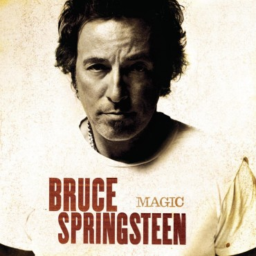 Bruce Springsteen - Magic LP Vinyl 180 Gram