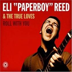 Eli Paperboy Reed - Roll With You 2 Lp Doble Vinil Edició Limitada Deluxe
