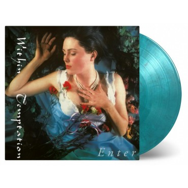Within Temptation - Enter Lp Vinilo De Color Edición Limitada MOV