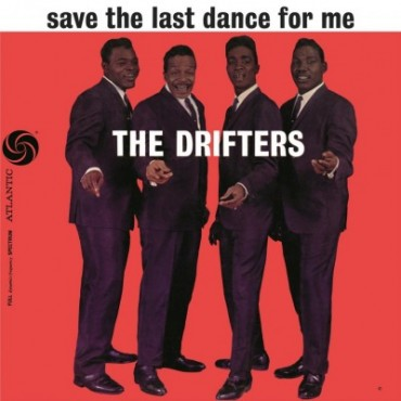 Drifters - Save the Last Dance For Me Lp Vinilo Edición Limitada MOV
