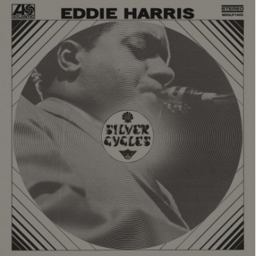 Eddie Harris - Silver Cycles Lp Vinilo 180 Gramos Music On Vinyl OFERTA!!!