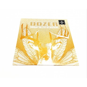 Dozer - Through The Eyes Of Heathens Lp Color Vinyl Limited