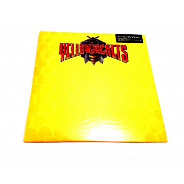 Yellowjackets - Yellowjackets Lp Vinilo 180 Gram MOV