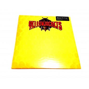 Yellowjackets - Yellowjackets Lp Vinyl 180 Gram MOV