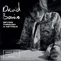 David Bowie - Spying Through a Keyhole 4 Singles Box Set Vinilo Pre Pedido