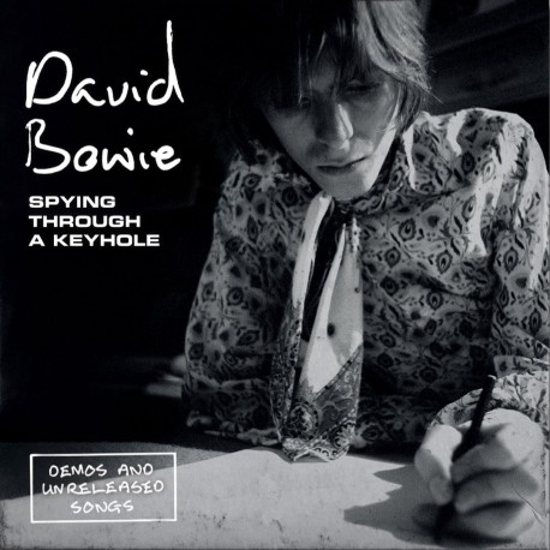 David Bowie - Spying Through a Keyhole 4 Singles Box Set Vinil Pre Comanda