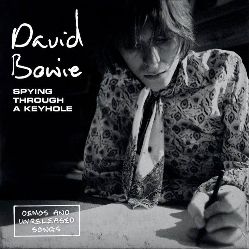 David Bowie - Spying Through a Keyhole 4 Singles Box Set Vinyl Pre Order