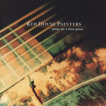 Red House Painters ‎– Songs For A Blue Guitar 2 Lp Double Vinyln SALE