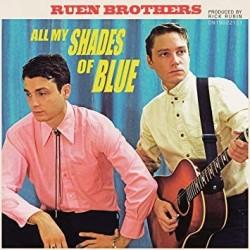 Ruen Brothers – All My Shades of Blue Lp Vinil De 180 Grams Portada Tip-On
